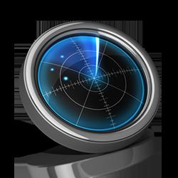 Seçmiş olduğunuz konumdan belirlenen yarıçapa göre etrafınızdaki tüm önemli noktaları gösterme